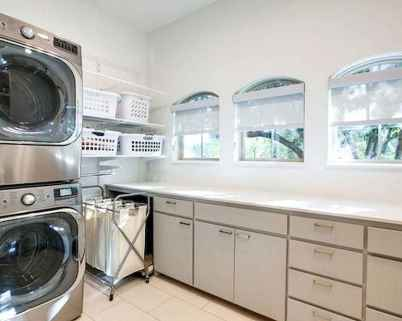 110 Best Laundry Room Design And Decor Ideas (87)