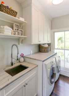 110 Best Laundry Room Design And Decor Ideas (93)