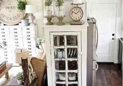 33 Best Industrial Farmhouse Clock Design Ideas (26)