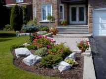 35 Beautiful Frontyard Landscaping Design Ideas and Remodel (16)