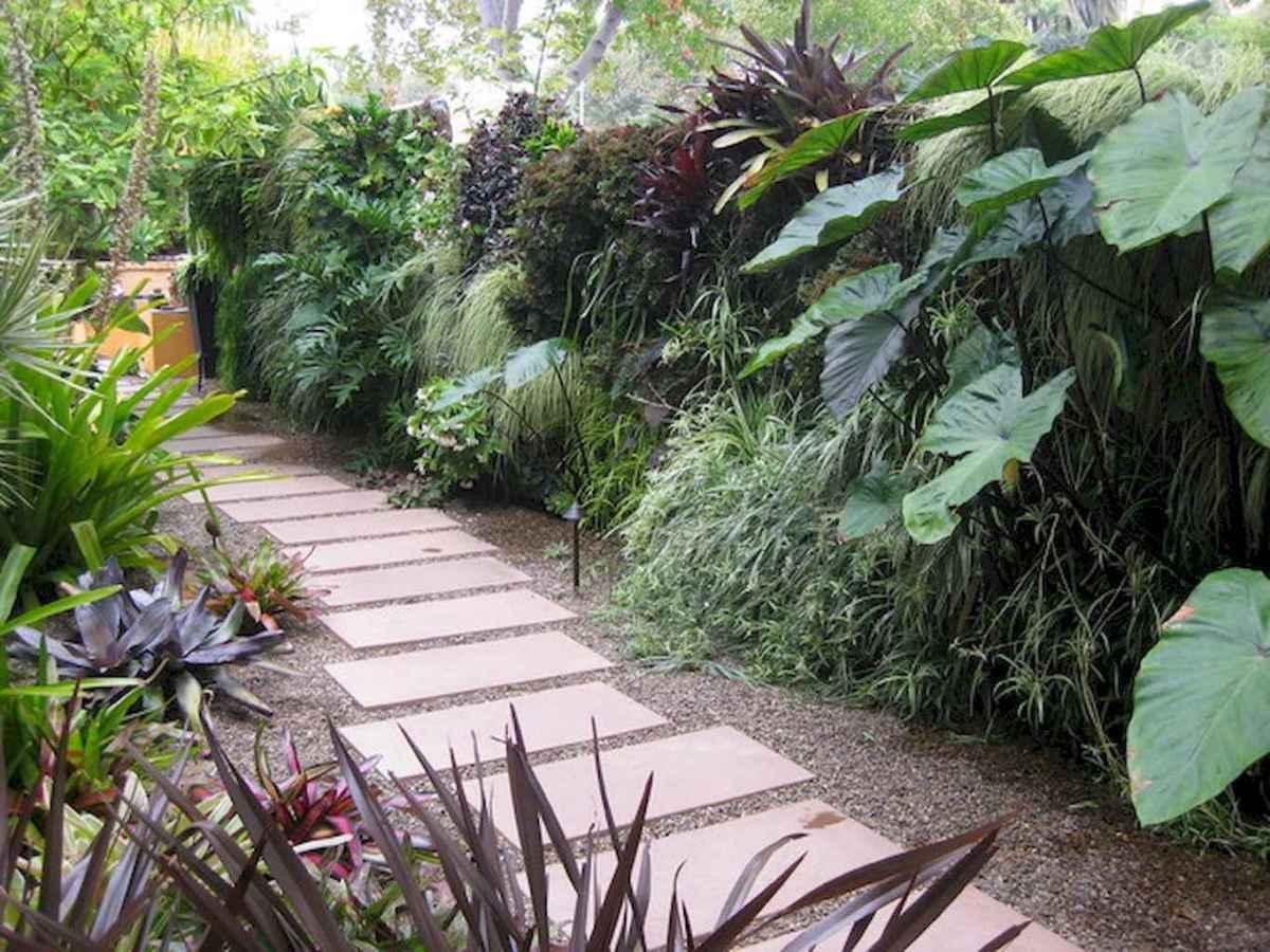 55 Beautiful Side Yard Garden Design Ideas (27)