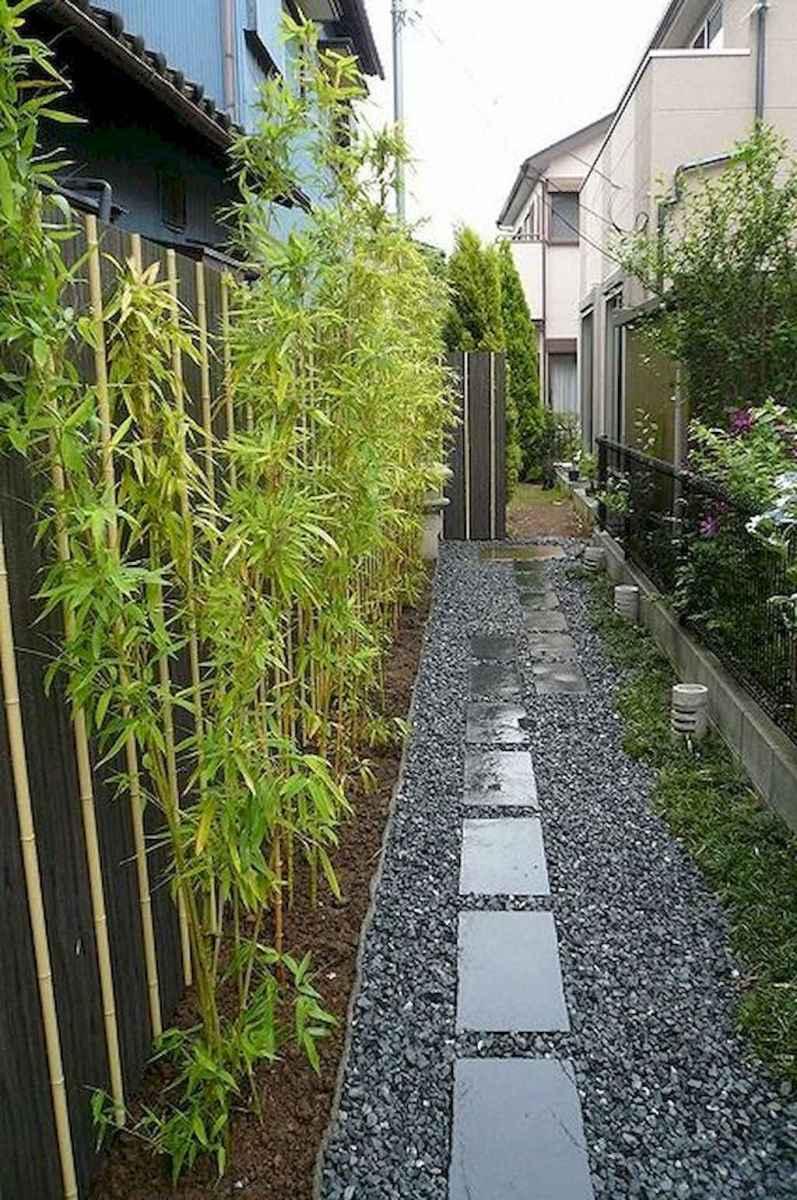 55 Beautiful Side Yard Garden Design Ideas (31)