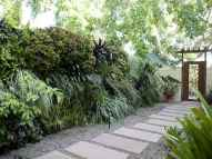 55 Beautiful Side Yard Garden Design Ideas (44)
