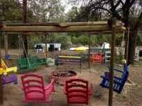 60 Beautiful Backyard Fire Pit Ideas Decoration and Remodel (52)