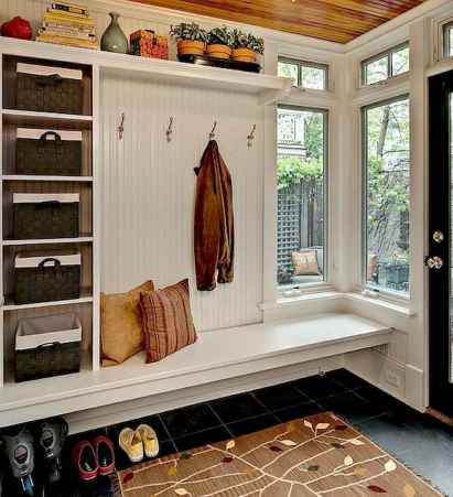65 Cool Mudroom Design Ideas and Remodel (43)
