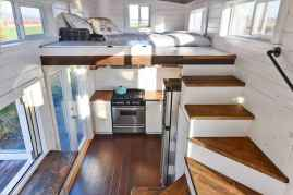 71 Best Small And Unique Tiny House Living Design Ideas (18)
