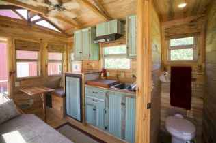 71 Best Small And Unique Tiny House Living Design Ideas (28)