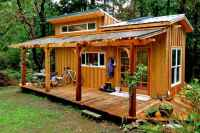 71 Best Small And Unique Tiny House Living Design Ideas (47)