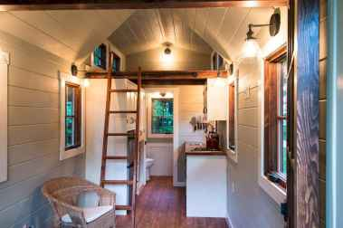 71 Best Small And Unique Tiny House Living Design Ideas (53)