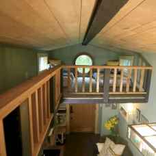 71 Best Small And Unique Tiny House Living Design Ideas (7)