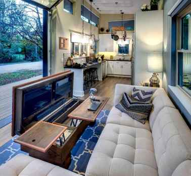 71 Best Small And Unique Tiny House Living Design Ideas (8)