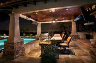 73 Best Outdoor Rooms Design And Decor Ideas (28)