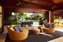 73 Best Outdoor Rooms Design And Decor Ideas (32)