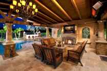 73 Best Outdoor Rooms Design And Decor Ideas (39)