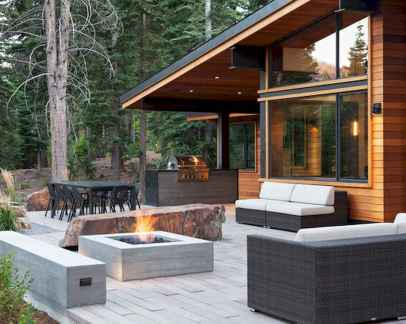 73 Best Outdoor Rooms Design And Decor Ideas (7)