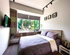 78 Best Small Bedroom Design And Decor Ideas (15)