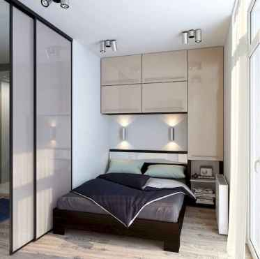 78 Best Small Bedroom Design And Decor Ideas (35)