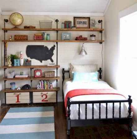 78 Best Small Bedroom Design And Decor Ideas (4)