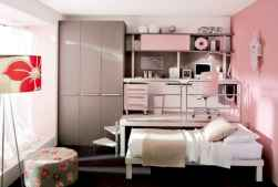 78 Best Small Bedroom Design And Decor Ideas (52)