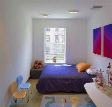 78 Best Small Bedroom Design And Decor Ideas (54)
