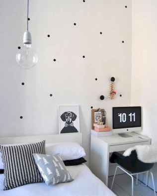 78 Best Small Bedroom Design And Decor Ideas (66)