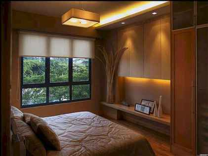 78 Best Small Bedroom Design And Decor Ideas (7)