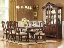 100 Awesome Vintage Dining Table Design Ideas Decorations And Remodel (15)