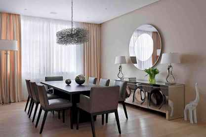 100 Awesome Vintage Dining Table Design Ideas Decorations And Remodel (36)