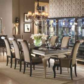 100 Awesome Vintage Dining Table Design Ideas Decorations And Remodel (49)