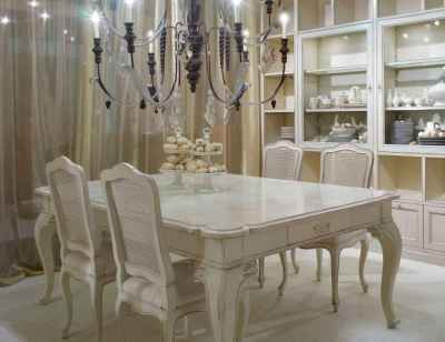 100 Awesome Vintage Dining Table Design Ideas Decorations And Remodel (70)