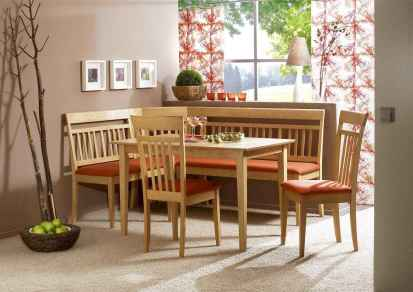 100 Awesome Vintage Dining Table Design Ideas Decorations And Remodel (74)