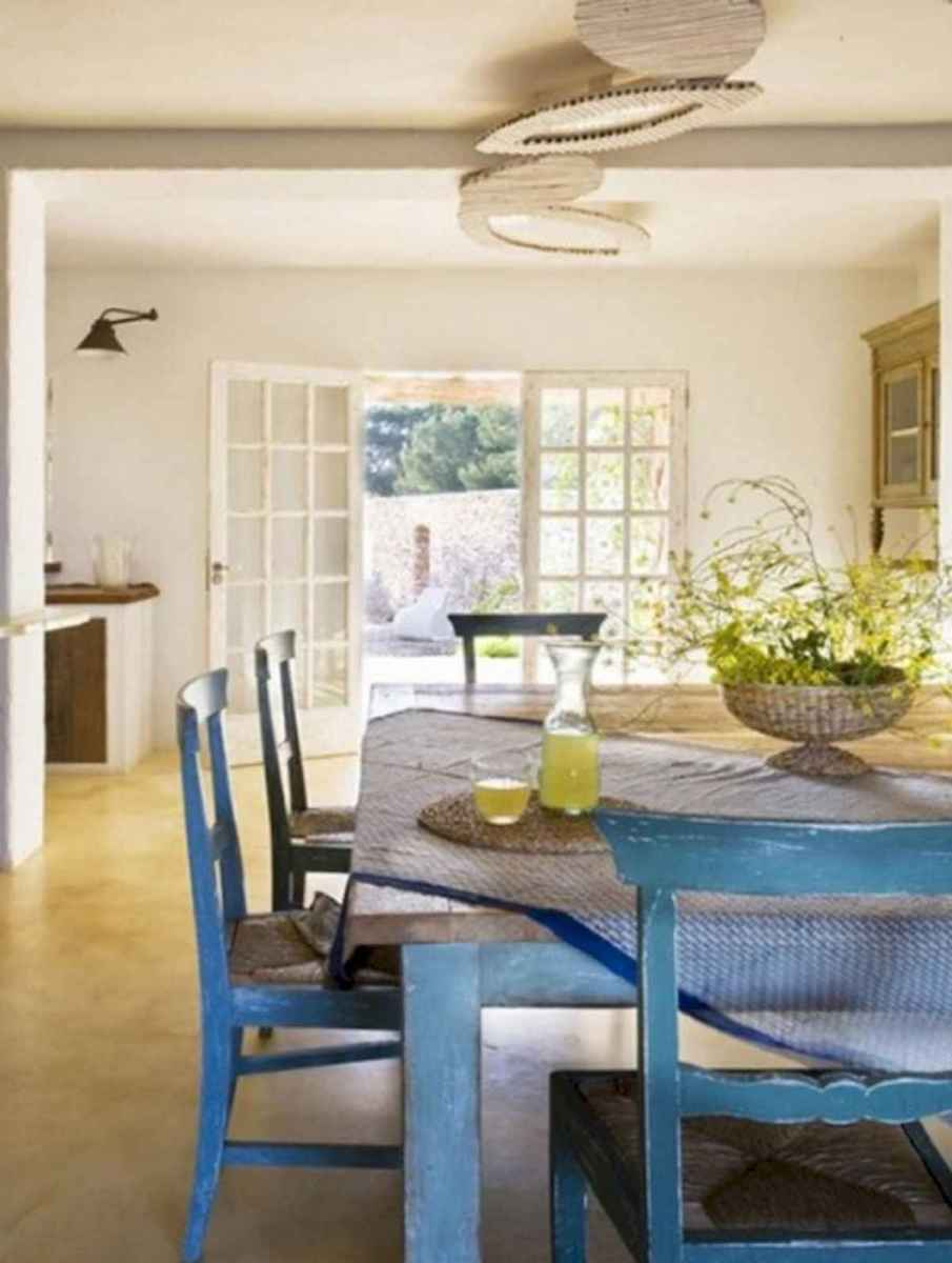 100 Awesome Vintage Dining Table Design Ideas Decorations And Remodel (93)