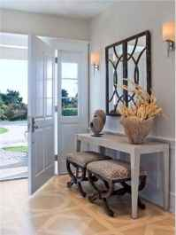 40 Stunning Farmhouse Entryway Decorating Ideas And Remodel (21)