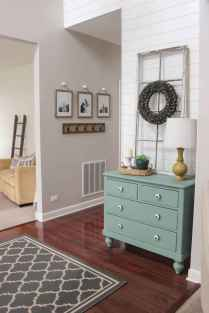 40 Stunning Farmhouse Entryway Decorating Ideas And Remodel (5)