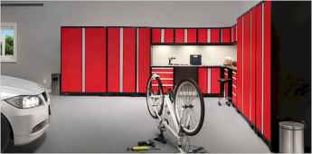 50 Awesome Garage Organization Ideas Decorations And Makeover (19)