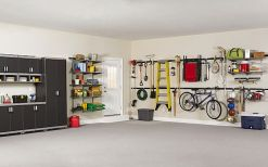 50 Awesome Garage Organization Ideas Decorations And Makeover (2)