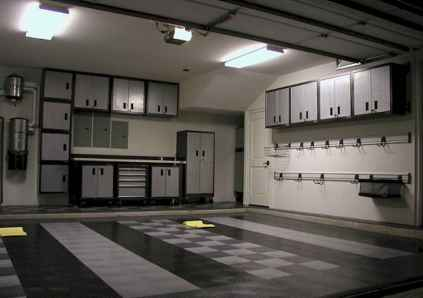 50 Awesome Garage Organization Ideas Decorations And Makeover (25)