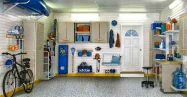 50 Awesome Garage Organization Ideas Decorations And Makeover (4)