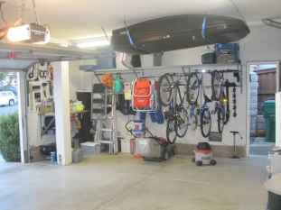 50 Awesome Garage Organization Ideas Decorations And Makeover (41)