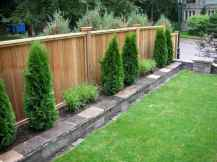 50 Stunning Backyard Privacy Fence Ideas Decorations And Remodel (3)
