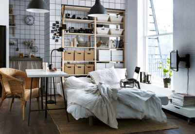60 Gorgeous College Dorm Room Decorating Ideas And Makeover (38)