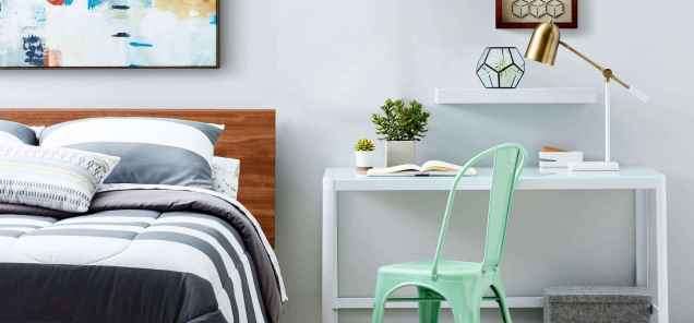 60 Gorgeous College Dorm Room Decorating Ideas And Makeover (42)