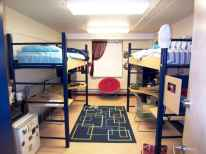 60 Gorgeous College Dorm Room Decorating Ideas And Makeover (45)