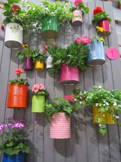 60 Gorgeous Container Gardening Ideas Decorations And Makeover (28)