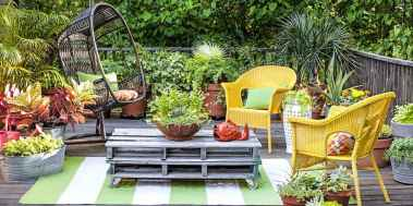 60 Gorgeous Container Gardening Ideas Decorations And Makeover (39)