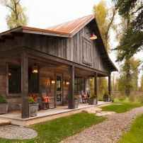 60 Rustic Log Cabin Homes Plans Design Ideas And Remodel (16)