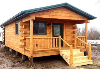 60 Rustic Log Cabin Homes Plans Design Ideas And Remodel (19)