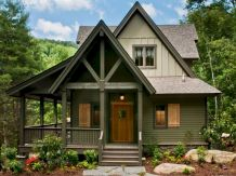 60 Rustic Log Cabin Homes Plans Design Ideas And Remodel (3)
