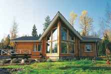 60 Rustic Log Cabin Homes Plans Design Ideas And Remodel (36)