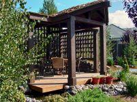 60 Stunning DIY Pergola Design Ideas And Remodel (2)